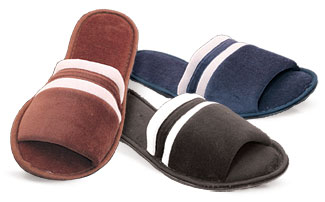 Tubums Washable Slippers for Men and Women